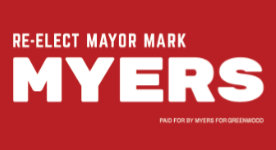 Mark Myers For Mayor